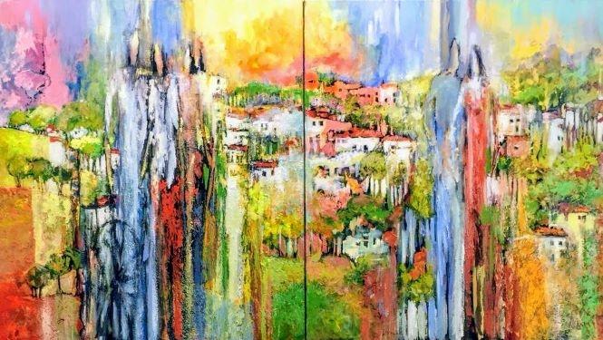Zirhon Yaacov landscape