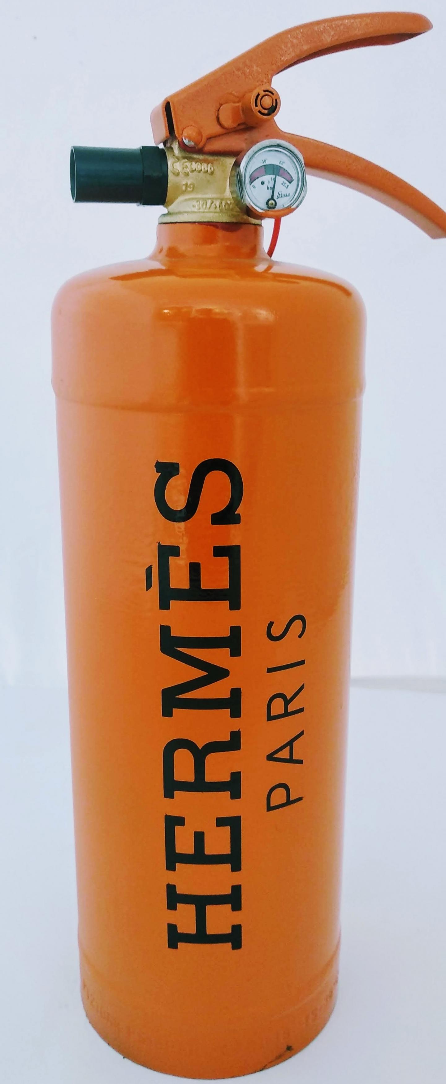 Extinguisher Hermes